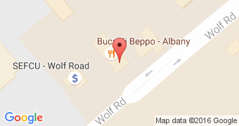 Buca di Beppo