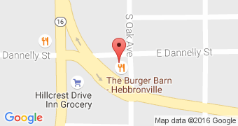 The Burger Barn