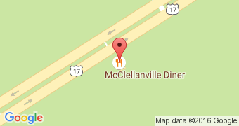 McClellanville Diner