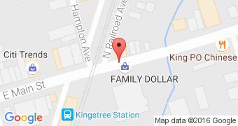 Kingstree Sports Bar-Grill