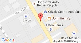 John Henry's Family Restaurant and Casino