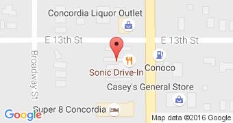 Sonic of Concordia