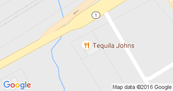 Tequila Johns
