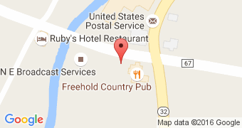 Freehold Country Inn Incorporated