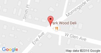 Park Wood Deli