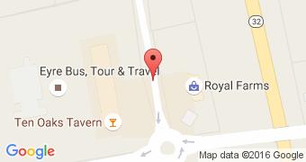 Ten Oaks Tavern