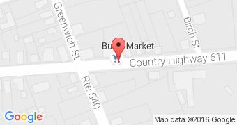 Bud's Market
