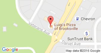 Luigis Pizza