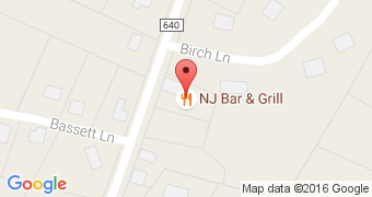 NJ Bar and Grill