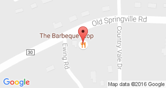 Barbecue Stop