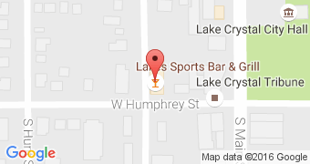 The Lakes Sports Bar and Grill