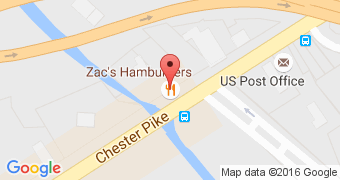 Zac's Hamburger