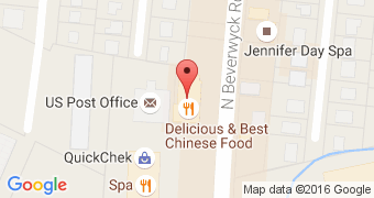 Delicious and Best D & B Chinese Foof To Take Out