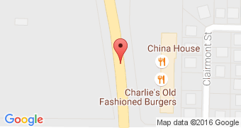 Charlie's Old Fashioned Burgers