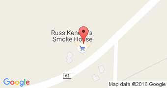 Russ Kendall's Smoke House