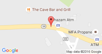 The Cave Bar & Grill