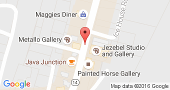 Jezebel Soda Fountain & Deli