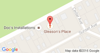 Gleason's Place