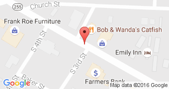 Bob and Wanda's Cafe