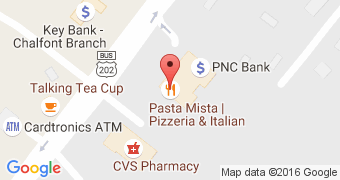 Pasta Mista