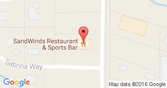 Sandwinds Restaurant and Sports Bar
