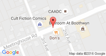 Don's Food Stores