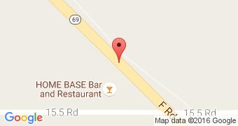 Home Base Bar and Restaurant