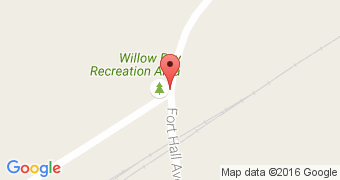Willow Bay Cafe and RV