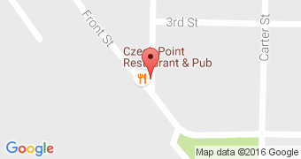 Czech Point Restaurant & Pub