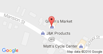Griffin's Market