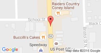 Raider Country Coney Island