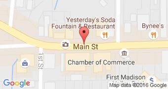 Yesterday's Soda Fountain & Ennis Pharmacy