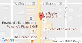 Eddie Gaedel Pub and Grill