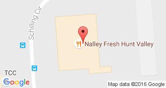 Nalley Fresh