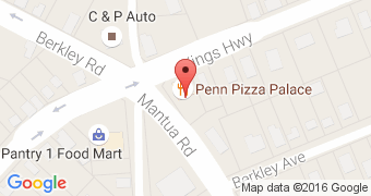 Penn Pizza Palace
