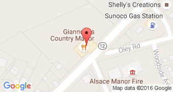 Gianotti's Restaurant and Bar