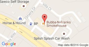 Bubba N Frank's Smokehouse