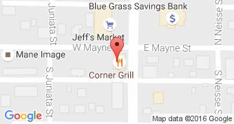 The Corner Grill