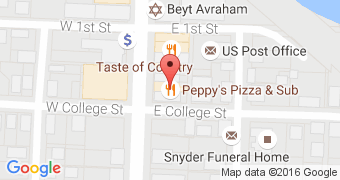 Peppy's Pizza and Subs