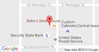 Babe's Steakhouse