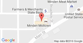 Minden Bowl Cafe