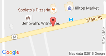 Spoleto's Pizzeria & Wine Shop