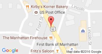 The Manhattan Firehouse