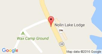 InnsideOut Grill at Nolin Lake Motel