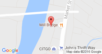 Mill Bridge Restaurant