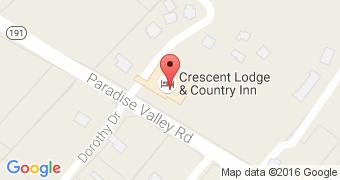 Crescent Lodge Restaurant
