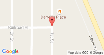 Darrell's Place