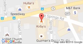 Kirby's American Restaurant