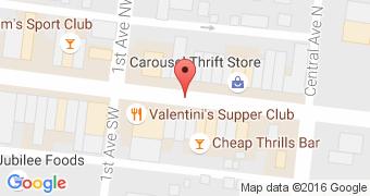 Valentini's Supper Club