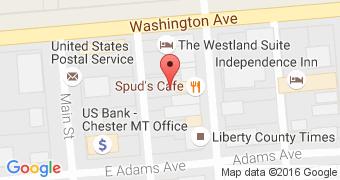 Spud's Cafe